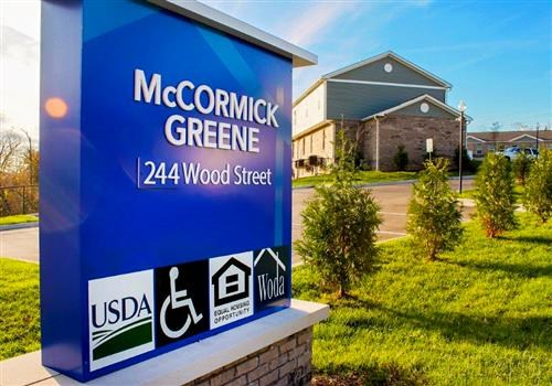 McCormick Greene Community Thumbnail 1