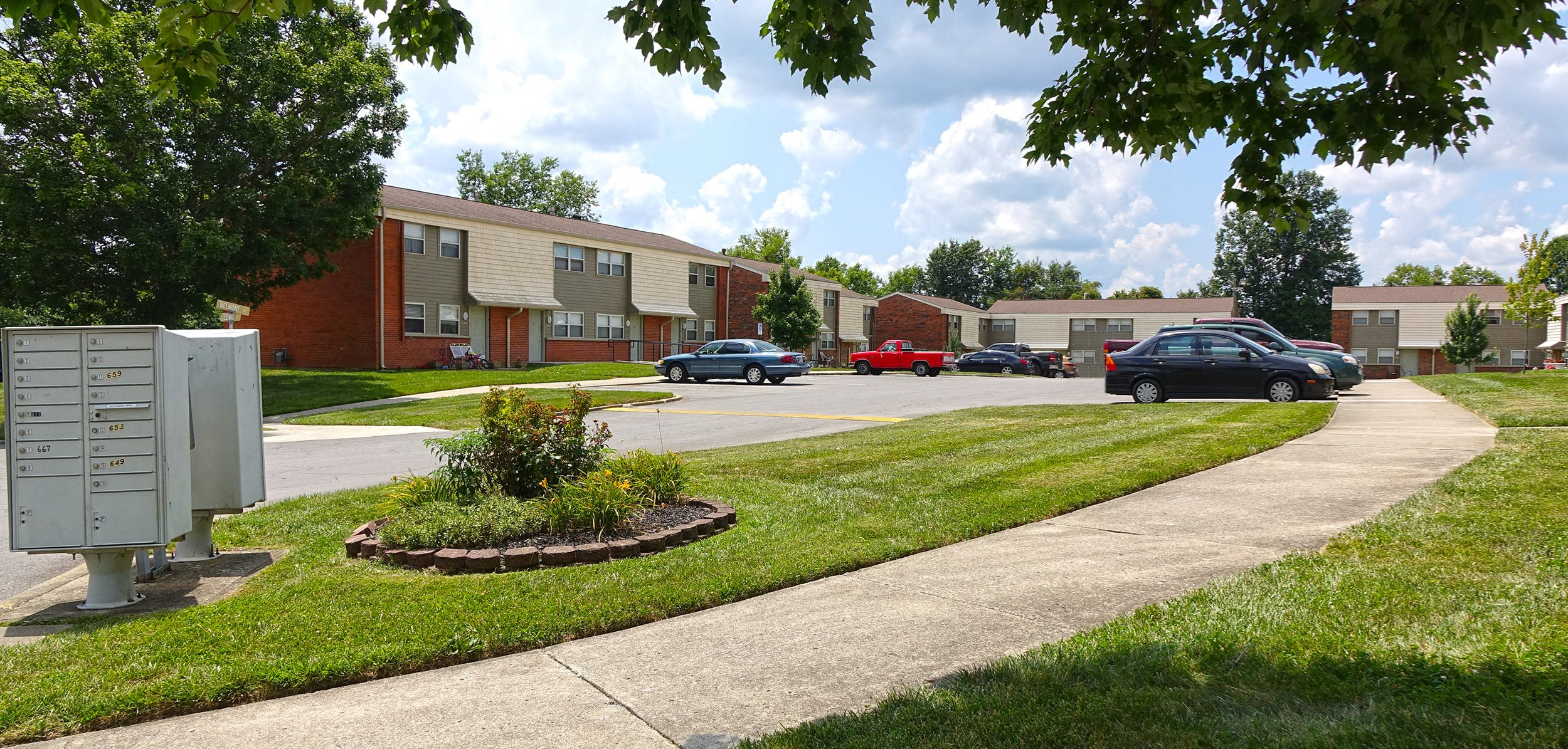 Belmont Court Apartments | Apartments in Harrodsburg, KY