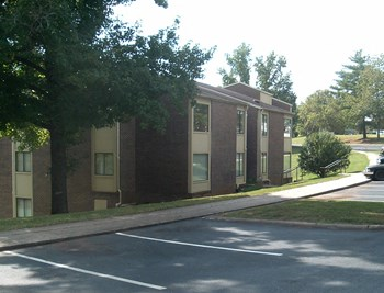 601 Knollcrest Drive 1-3 Beds Apartment for Rent Photo Gallery 1