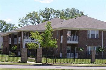 Apartments for Rent near Le Bonheur Children's Med Center Hospital
