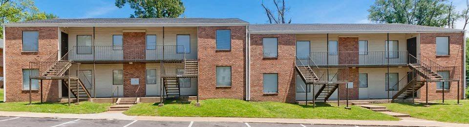Rolling Hills Apartments Apartments In Memphis Tn
