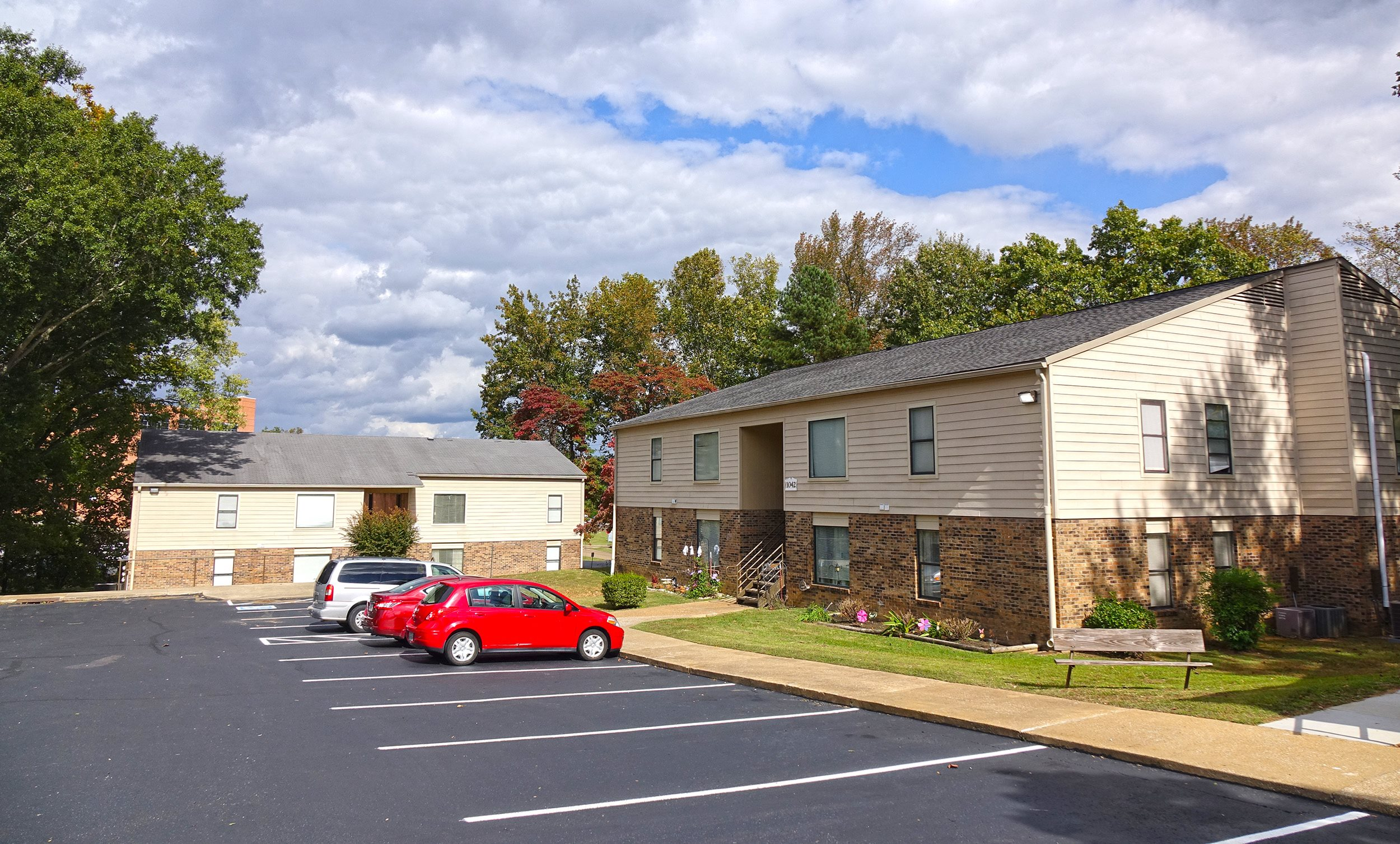 Tyson Park Apartments | Apartments in Paris, TN