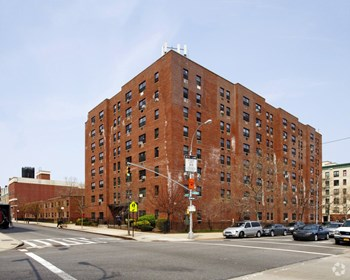 107-123 East 129Th Street 1-3 Beds Apartment for Rent Photo Gallery 1