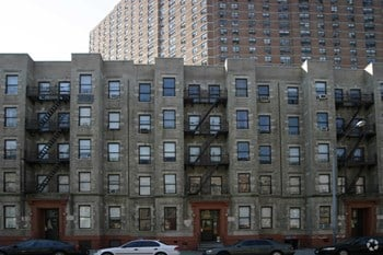 618-622 West 135Th Street Studio Apartment for Rent Photo Gallery 1