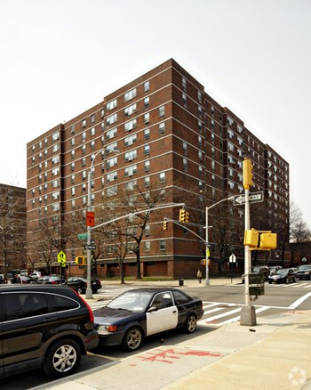 112-126 E128th Street 1-4 Beds Apartment for Rent Photo Gallery 1