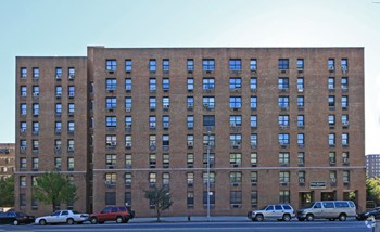 2411 Frederick Douglass Blvd./400 St. Nicholas Ave 1-3 Beds Apartment for Rent Photo Gallery 1