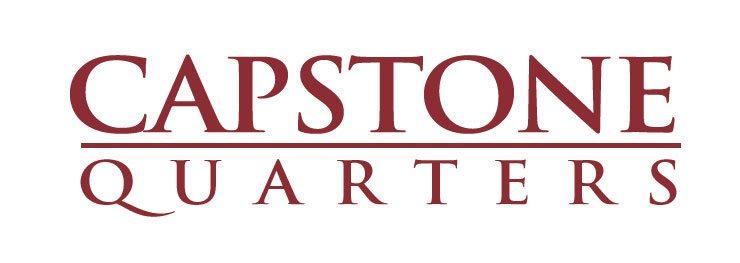 Capstone Quarters Logo