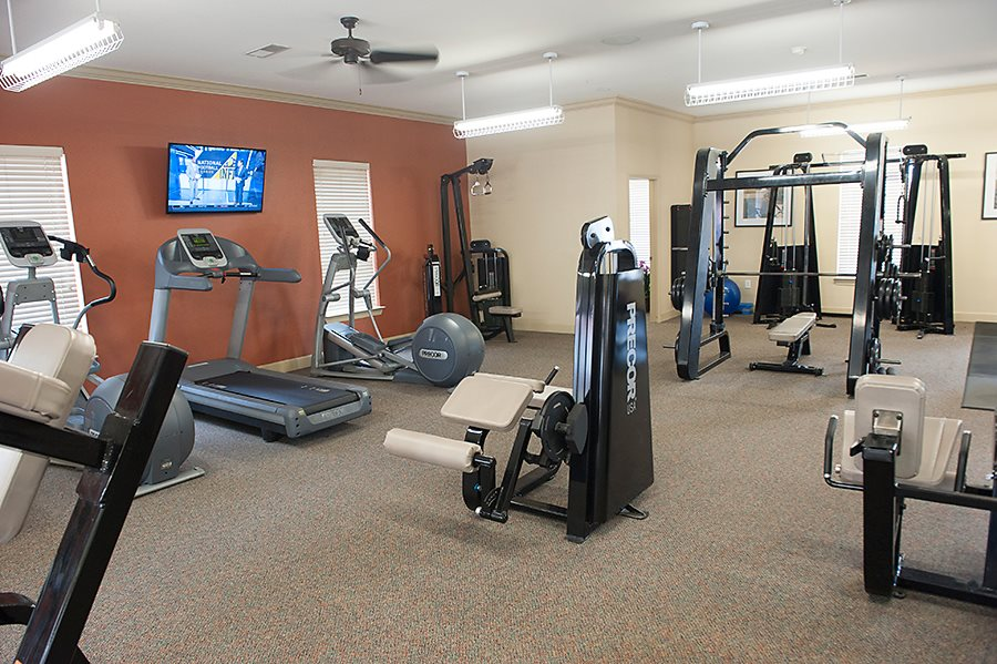 Midtown Village Fitness Center