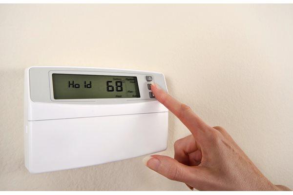 Chapel Ridge at St. Joseph St. Joseph Missouri Thermostat