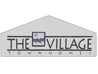 The Village Townhomes Property Logo 0