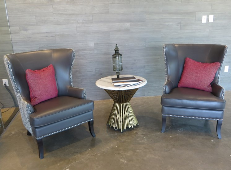 Leasing Center at Discovery at The Realm (Castle Hills), Lewisville