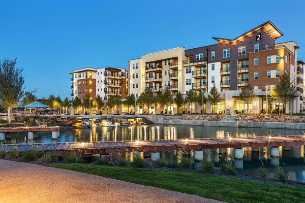 Resort Style Community at Discovery at The Realm (Castle Hills), Lewisville, 75056