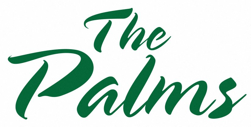 The Palms Apartments Logo