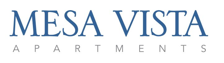 Mesa Vista Apartment Homes Logo