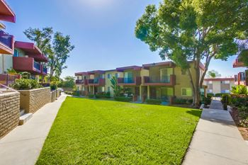 7980 Linda Vista Road 1-3 Beds Apartment for Rent Photo Gallery 1
