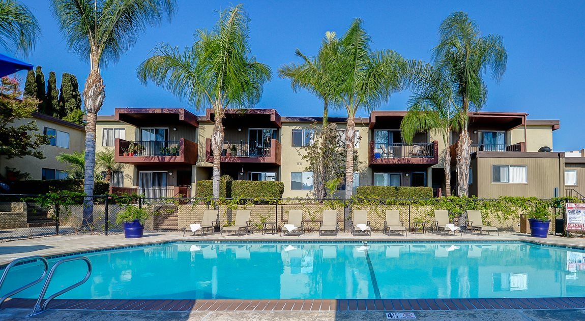 Mesa Vista Apartment Homes | Apartments in San Diego, CA