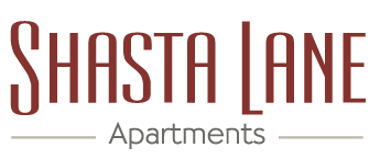 Shasta Lane Apartments Logo