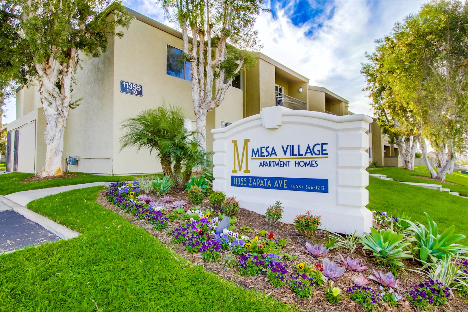 mesa village apartments apartments in san diego ca