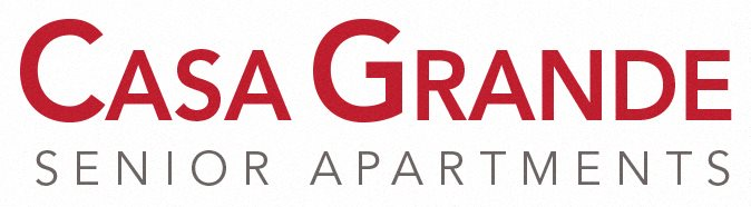 Casa Grande Senior Apartment Homes Logo