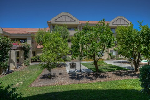 Casa Grande Senior Apartment Homes Street View