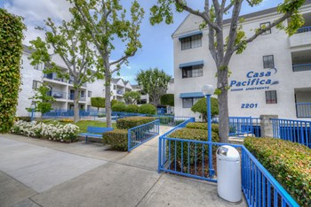2201 S. Pacific Avenue 1-2 Beds Apartment for Rent Photo Gallery 1