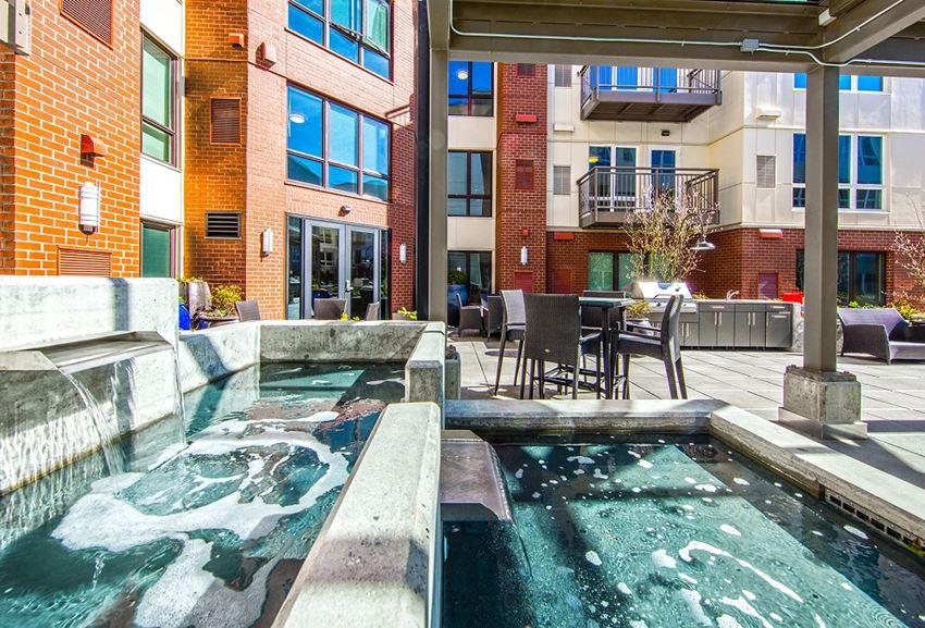 The Meyden apartments - Bellevue