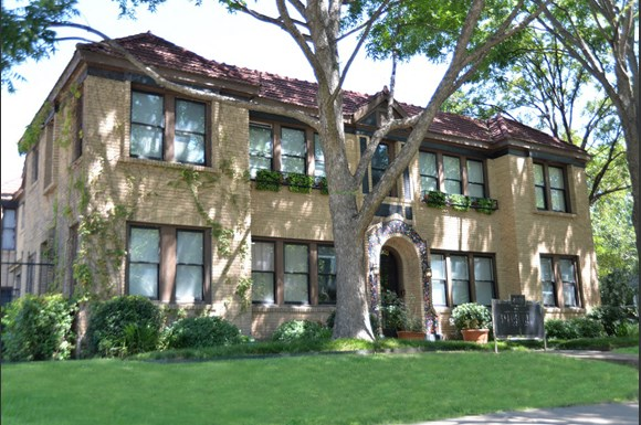 Spanish Villas Apartments 4903 Worth Street Dallas Tx Rentcafé