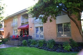 5119 Junius Street 1-2 Beds Apartment for Rent Photo Gallery 1