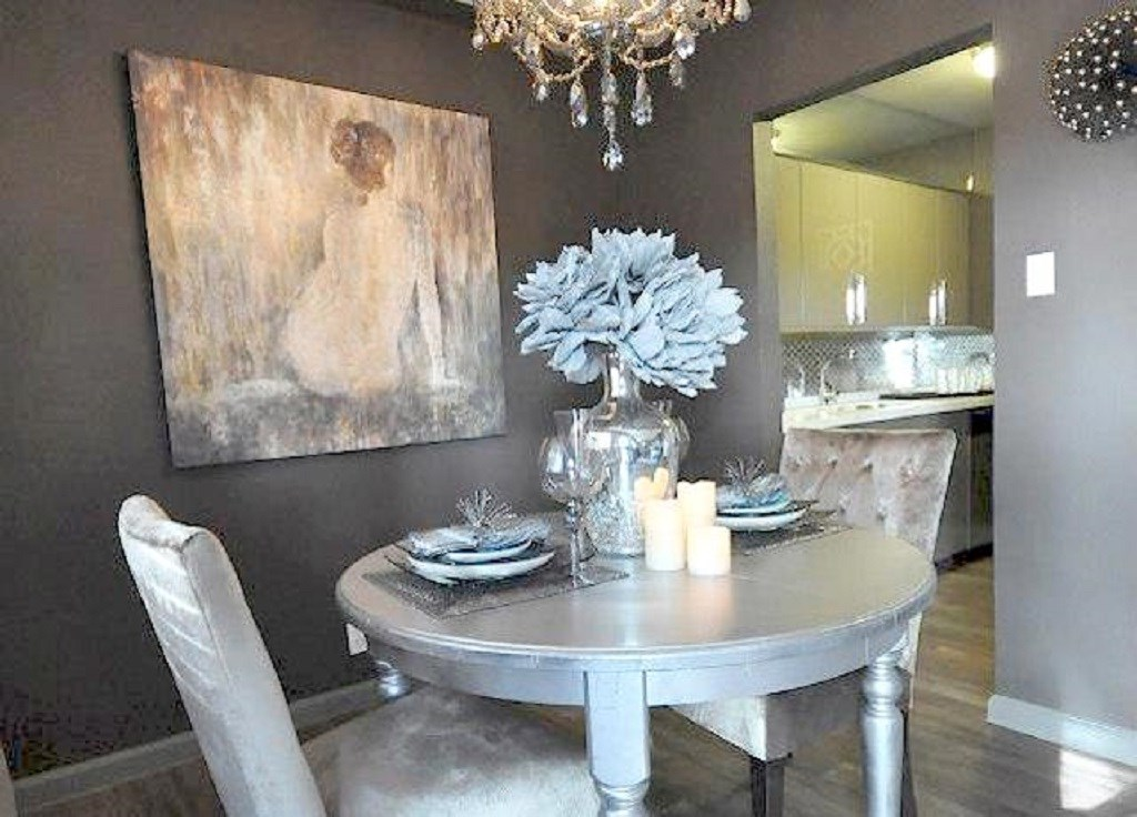 5601 Gaston - LONDON - ABBY Dining Room