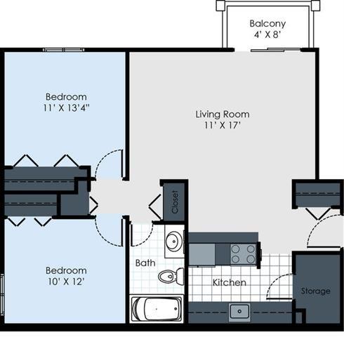 Mott Floor Plan 2