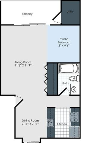 Moraine Floor Plan 1