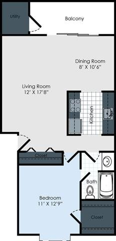 Wildwing Floor Plan 2