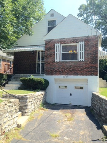 6256 Hammel Ave 3 Beds House for Rent Photo Gallery 1
