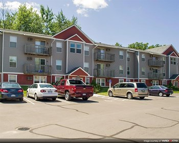 O-143 Brookmeadow N. Lane 1-2 Beds Apartment for Rent Photo Gallery 1