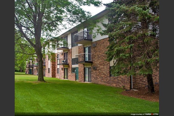 Apartments For Rent In Wyoming Mi
