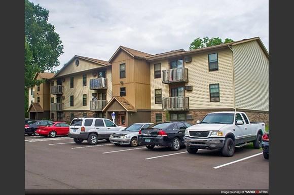 Bedroom Apartments In Wyoming Mi