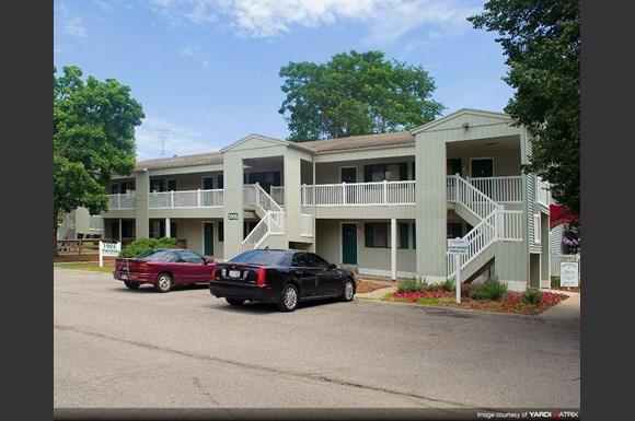 Prairie Creek Apartments Grand Rapids Mi