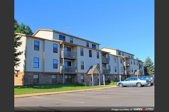 Apartments In Cutlerville Mi