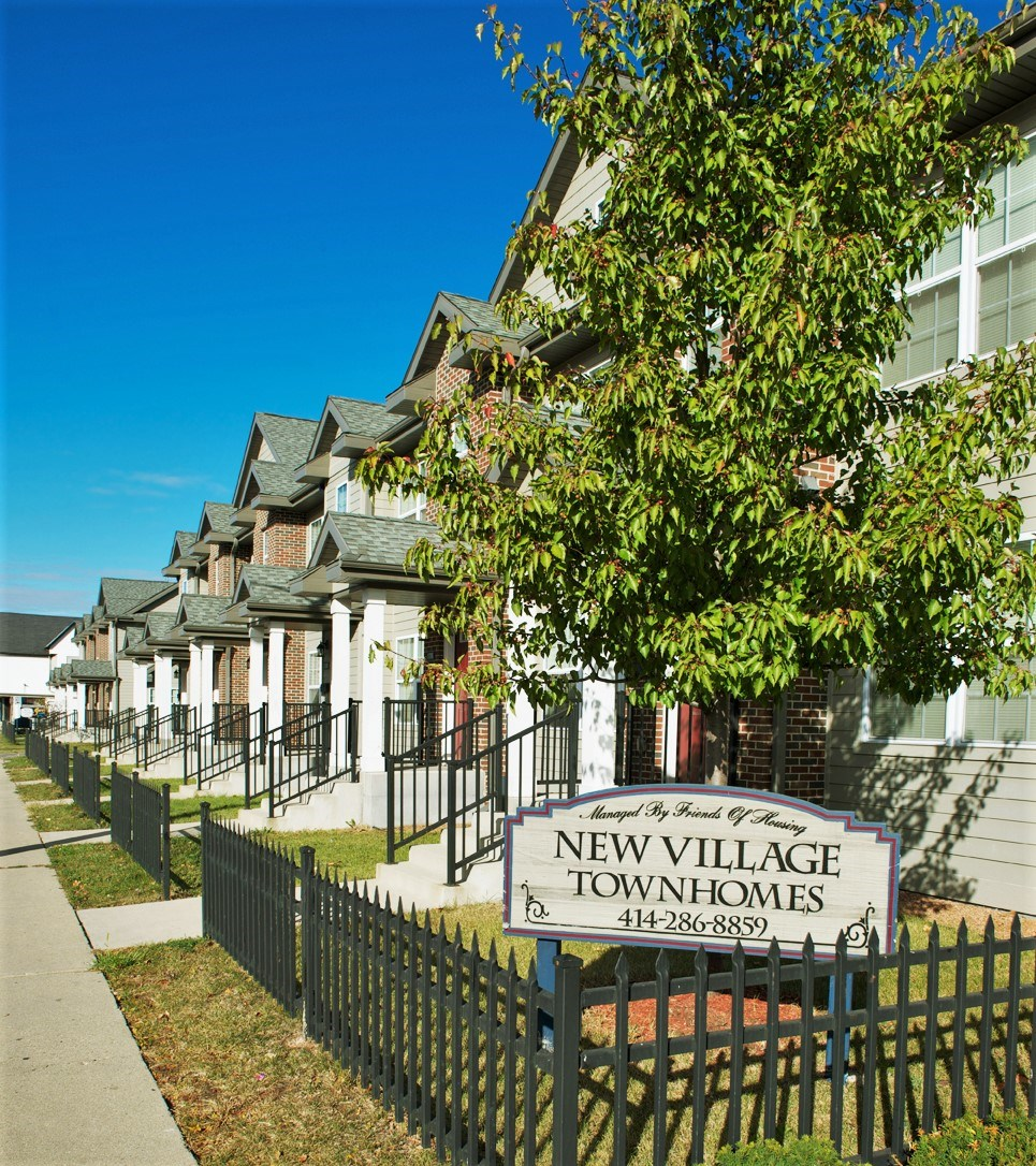 New Village Townhomes