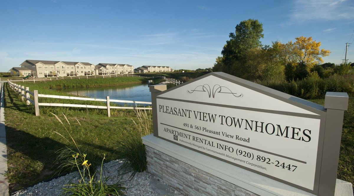 Pleasant View Townhomes for Rent in Plymouth, WI