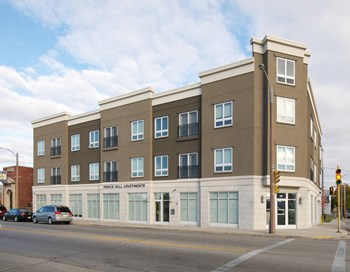 1210 W. North Ave 1-3 Beds Apartment for Rent Photo Gallery 1