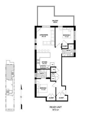 Sq Ft Studio Apartment Floor Plans Sq Ft Studio Apartment
