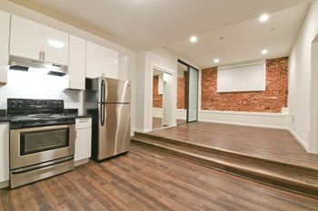 618 Bush Street Studio-2 Beds Apartment for Rent Photo Gallery 1