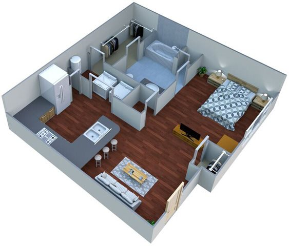 Graham Floor Plan 5