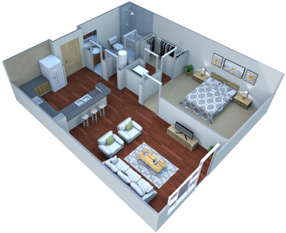 Mint Floor Plan 10