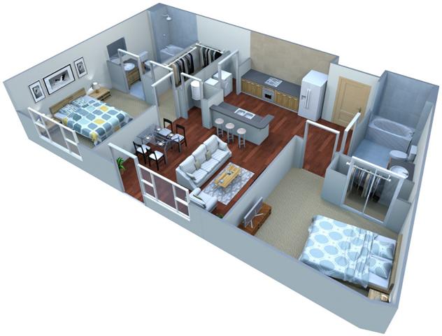 Selwyn Floor Plan 20