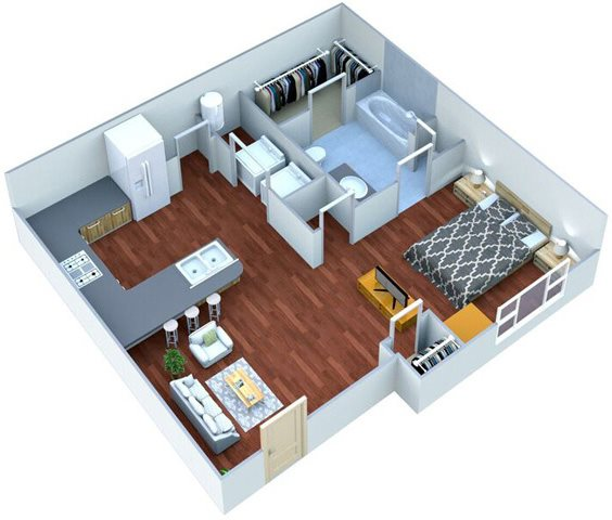 Tryon Floor Plan 2