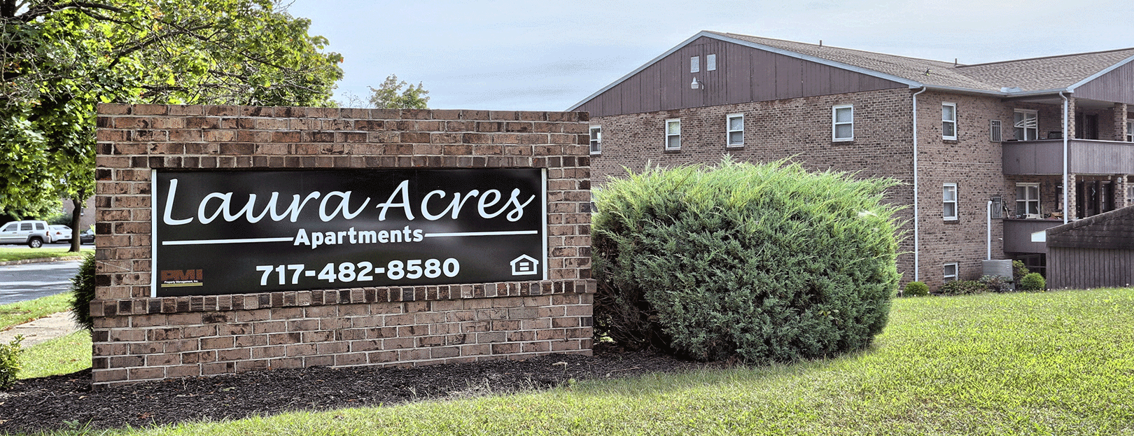 3 Bedroom Apartment in Harrisburg, PA | Laura Acres | Property Management, Inc.