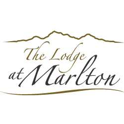 The Lodge at Marlton Logo