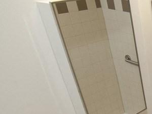 1 Bedroom Apartment- Bathroom